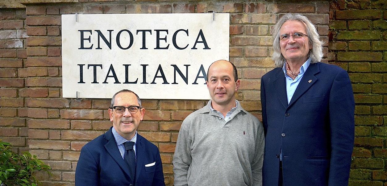 Enoteca Italiana scommette sul rilancio
