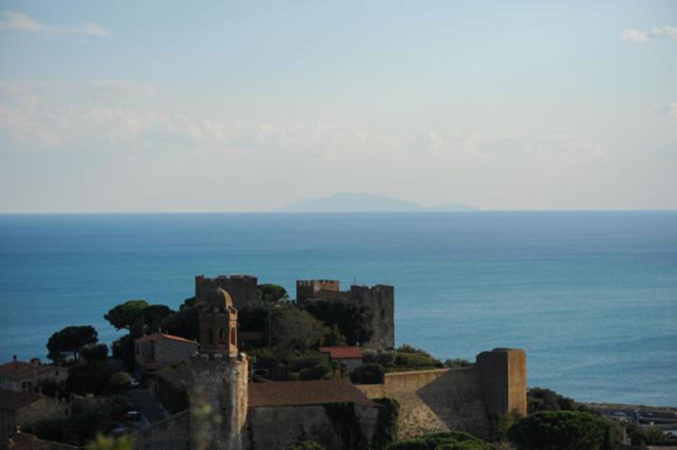 CastigliondiPrimavera: tra terra e mare il buono e il bello danno spettacolo