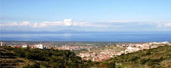 Sennori, una città sul Golfo dell'Asinara