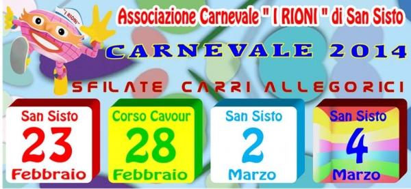Il Carnevale di Perugia