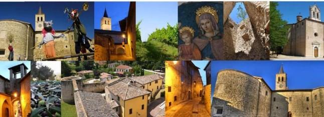 Progetti intorno al Trebbiano Spoletino