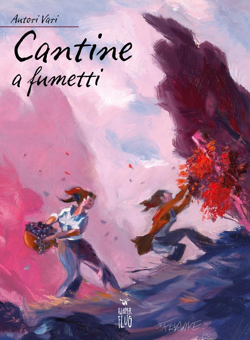Vino e fumetti con MTV Toscana e Comics Firenze