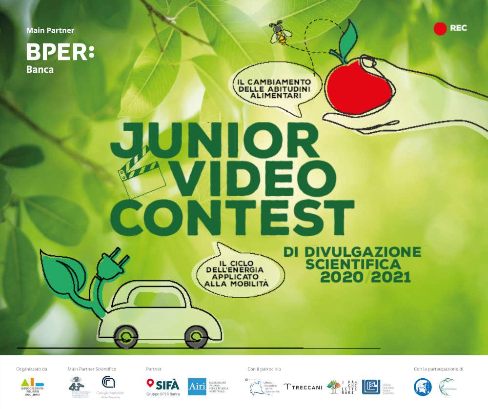 Jr Video Contest 2020/2021