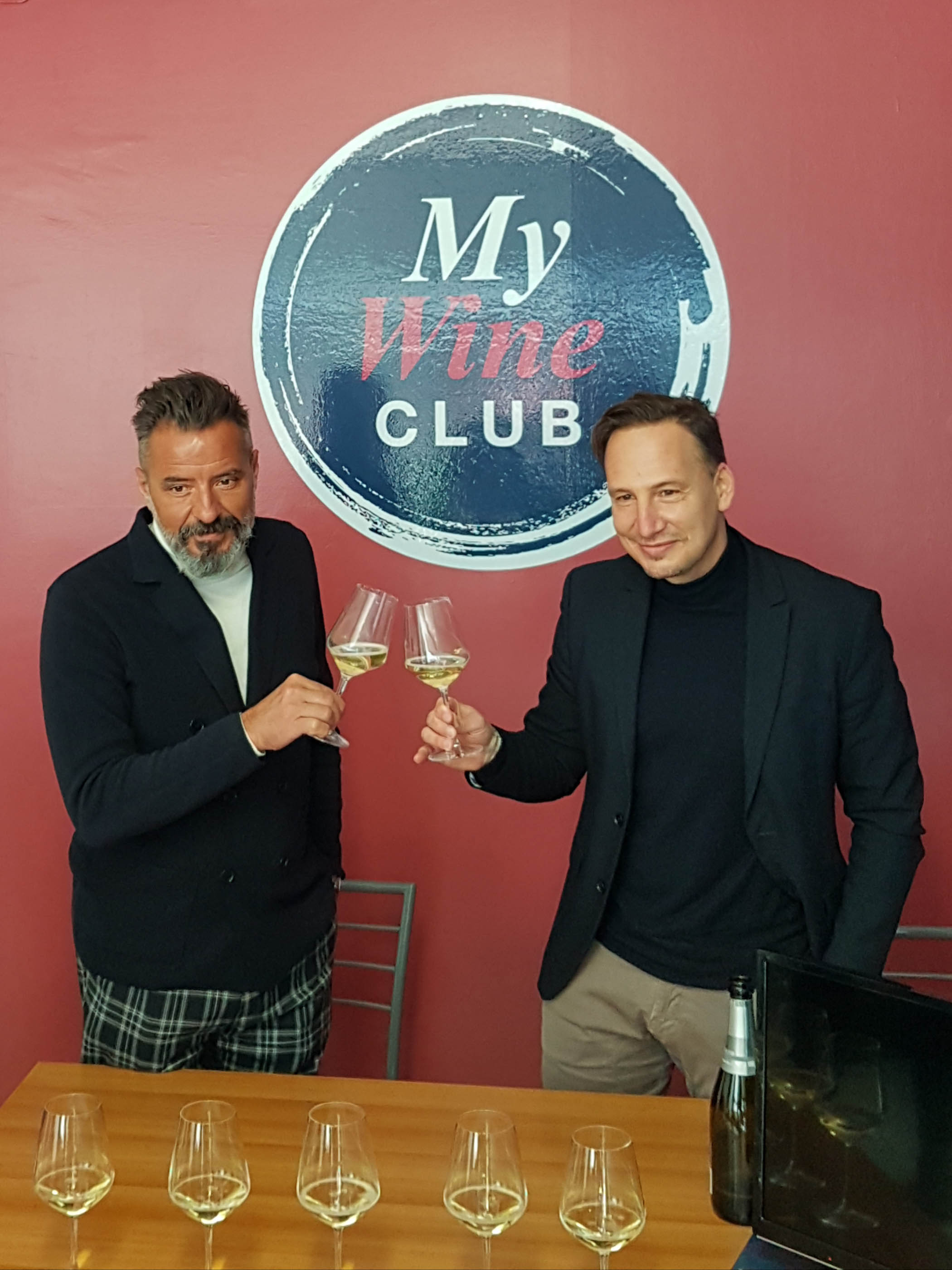 Nasce il primo My Wine Club