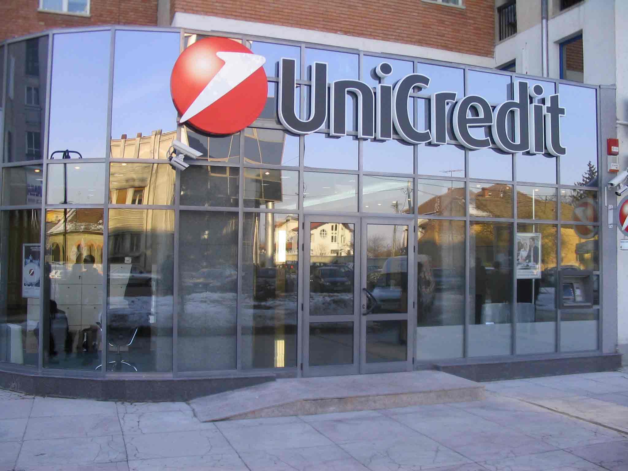 Unicredit: un miliardo di Euro a sostegno delle imprese agricole