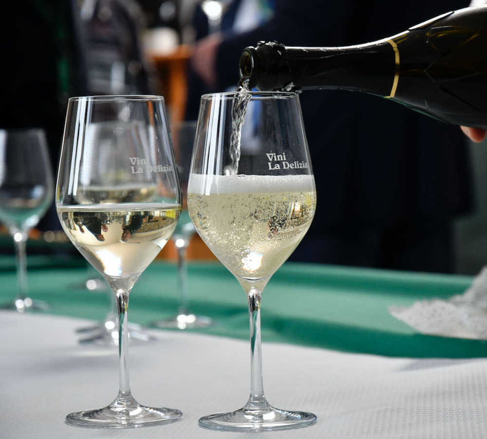 Sagra del Vino in modalità diffusa