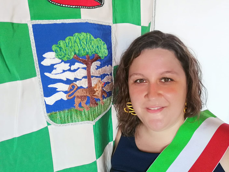 Jessica Pasquini, Sindaca di Suvereto, nuova Coordinatrice delle Città del Vino della Toscana