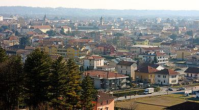 Diamo il benvenuto a Borgomanero