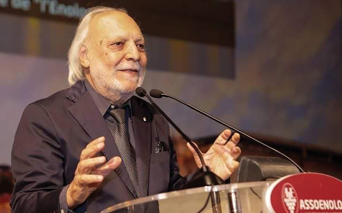 Concorso Letterario Racconti intorno al Vino in memoria di Nino D'Antonio