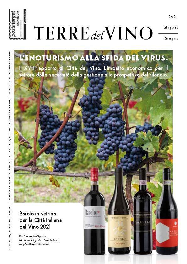 L'enoturismo alla sfida del vino