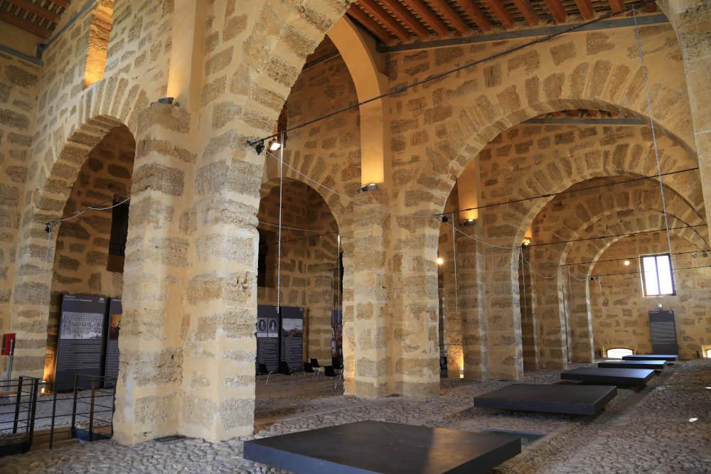Sicilia eccellente: la Real Cantina Borbonica, Museo delle Tradizioni storiche, culturali ed agricole