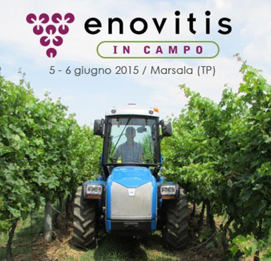 Congresso internazionale sul vino biologico a Enovitis in Campo