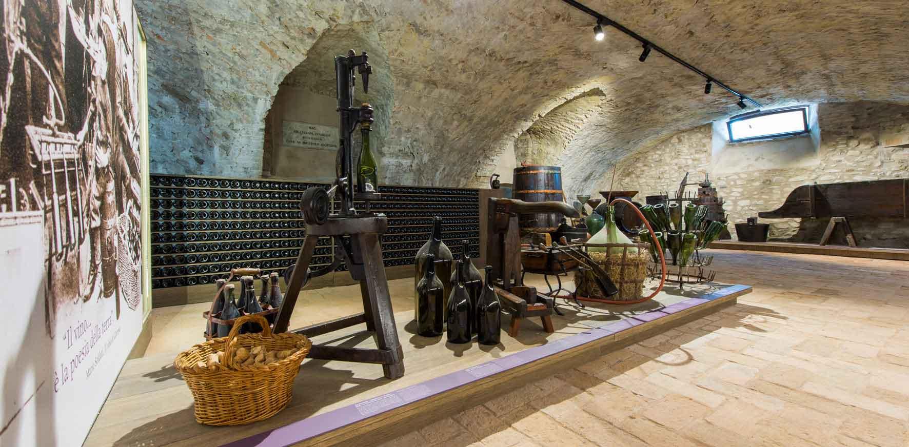 Malvasia Lab ai Musei del Cibo di Parma