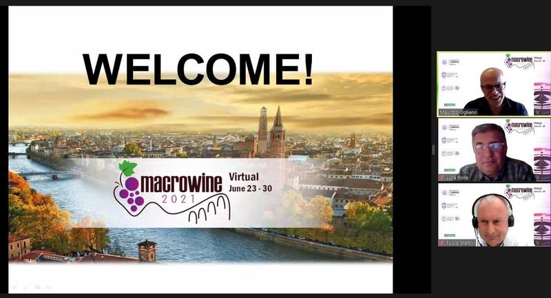 Macrowine, il punto sulla ricerca vitienologica mondiale