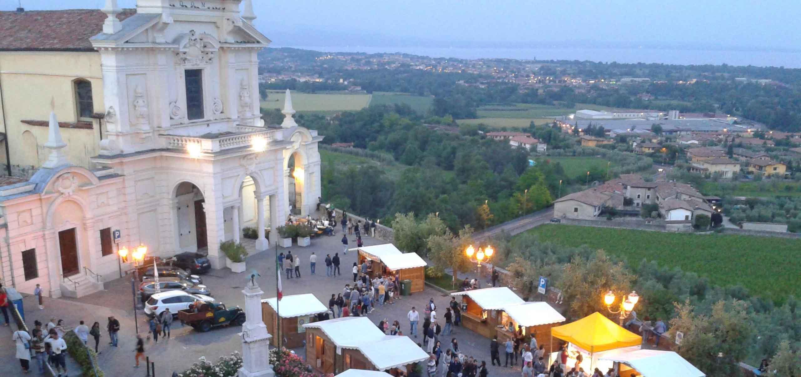 Fiera del Vino Valtènesi-Garda Classico Doc