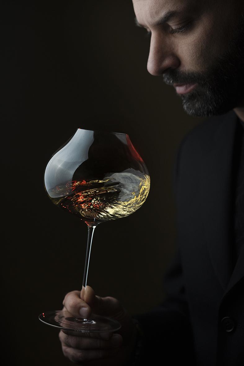 Calici di eccellenza per vini eccellenti