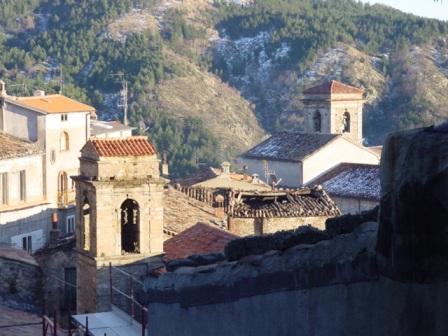 Diamo il benvenuto a San Giovanni in Fiore