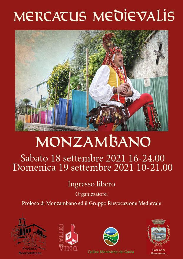Mercato Medievale di Monzambano