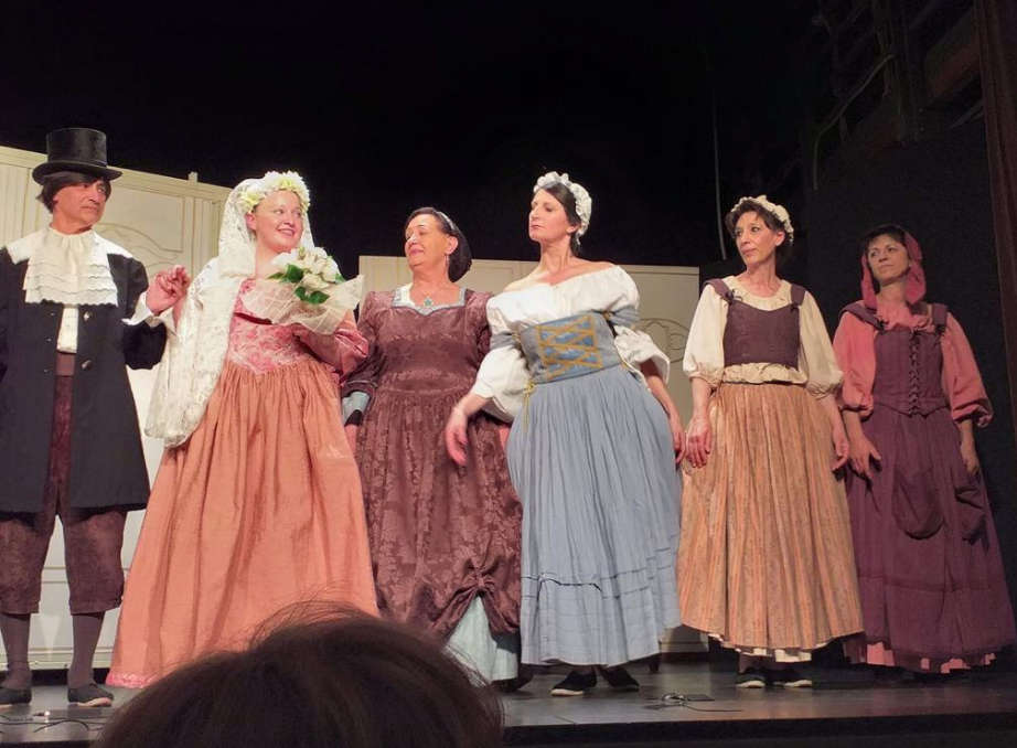 Un Calice a Teatro: gran finale ad Aquileia