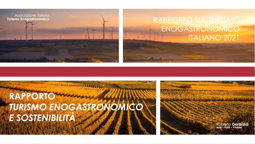 Guida sul turismo enogastronomico sostenibile
