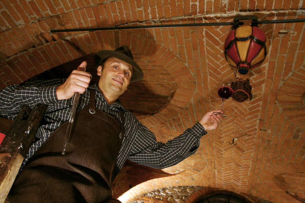 Tradizione e innovazione per esaltare la tipicità dei vini di Langa