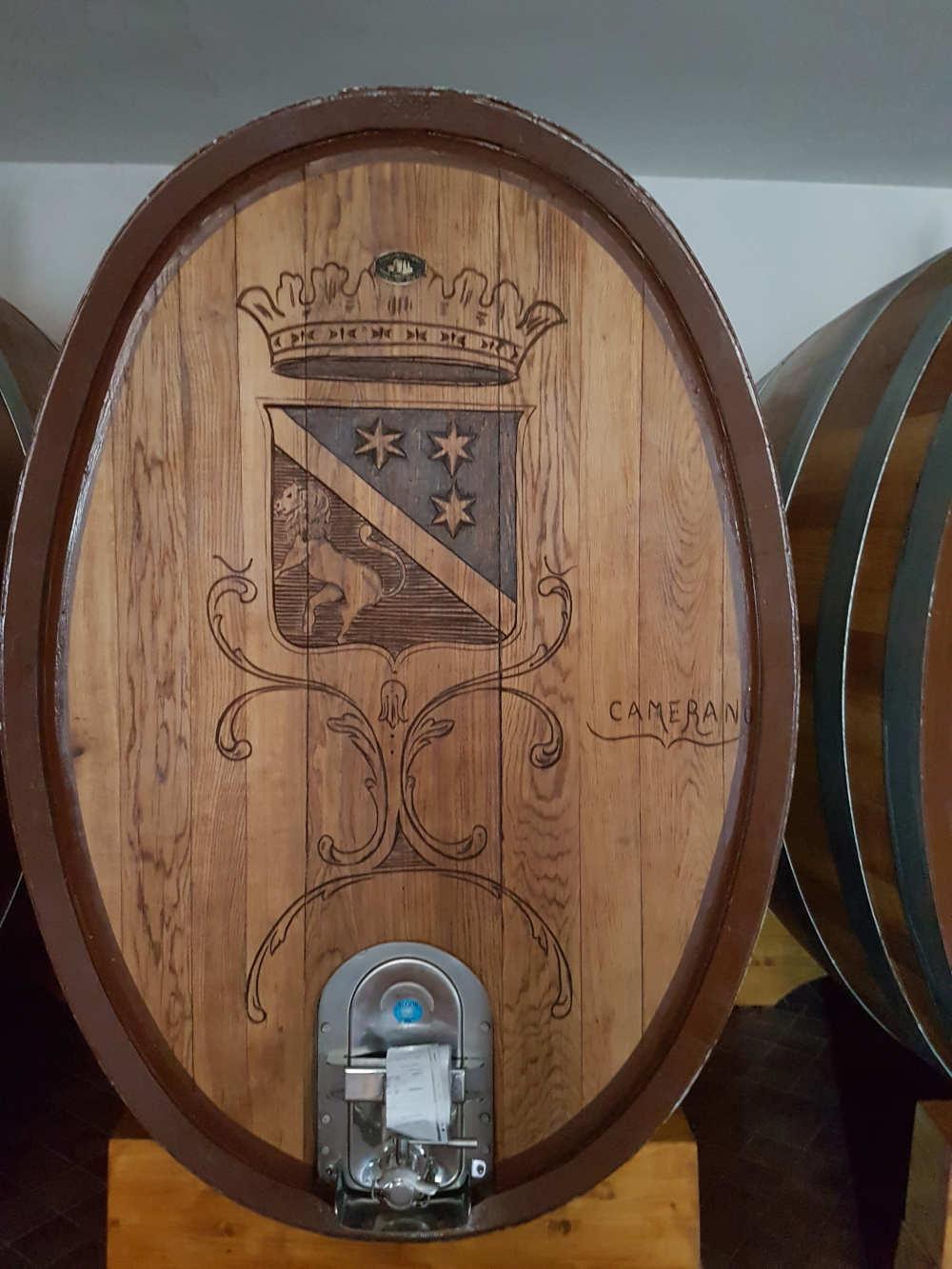 Dal 1875 viticoltori in Barolo