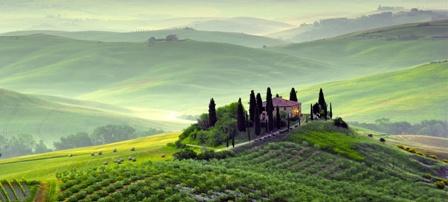 Toscana al terzo posto nella classifica dell'export di vino