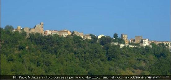 Abruzzo, servizi turistici innovativi