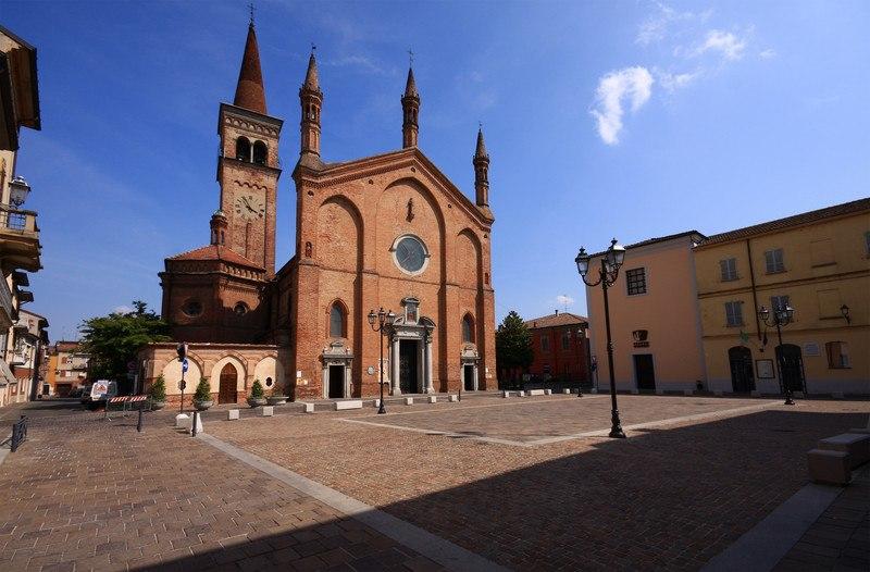 Calici di Stelle a Castel San Giovanni