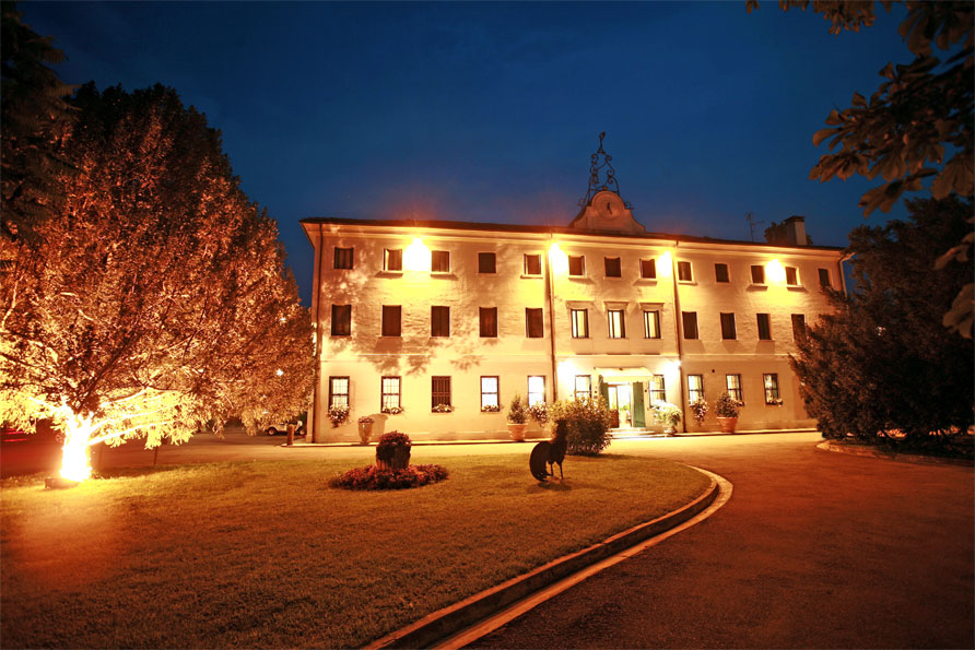 Calici di Stelle a Gorgo al Monticano nella Villa Foscarini Fornaro