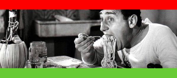 A tavola gli italiani scelgono la tradizione
