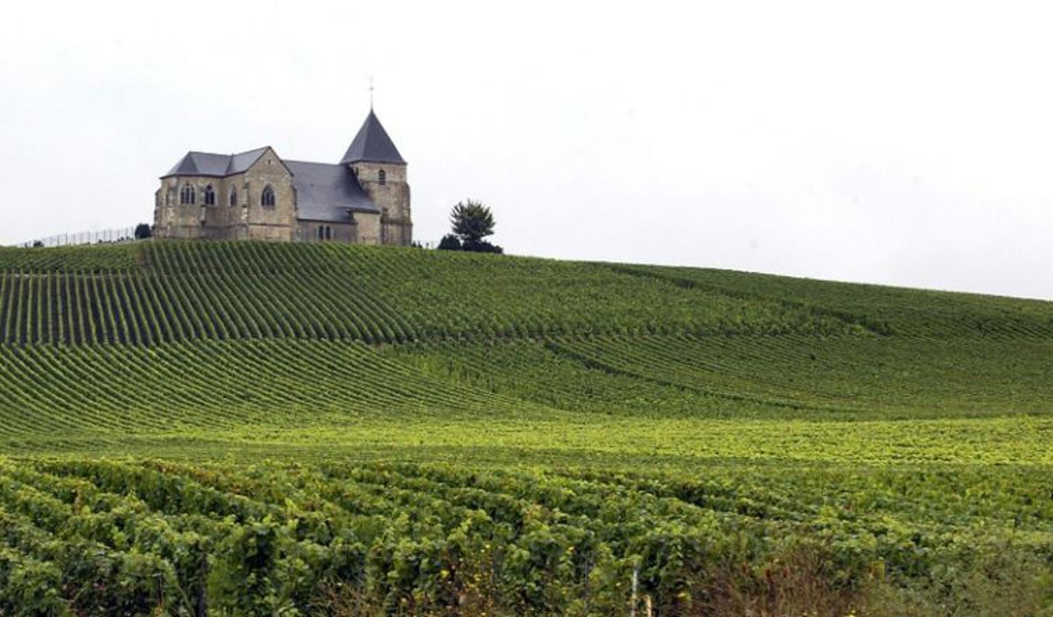 Borgogna e Champagne Patrimonio Unesco