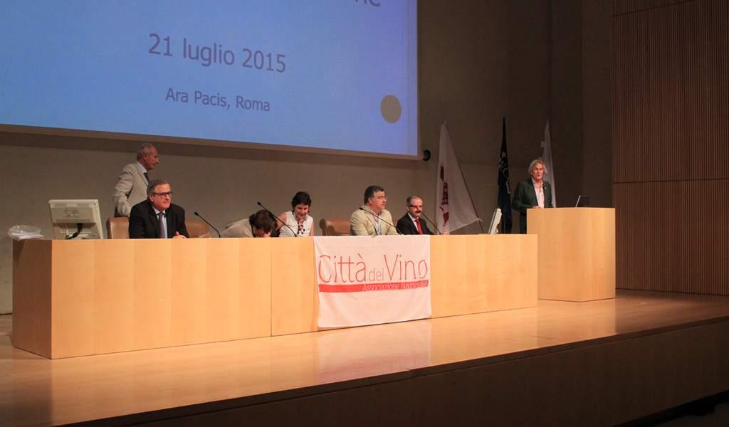 Cerimonia di Premiazione de La Selezione del Sindaco 2015