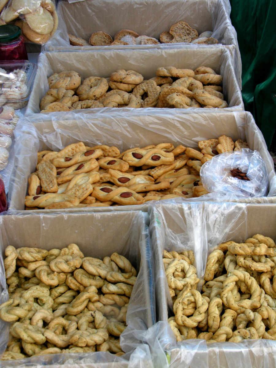 Salgono a 4881 i Prodotti Agroalimentari Tradizionali italiani