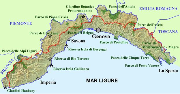 Liguria, nominato il nuovo Coordinamento regionale delle Città del Vino