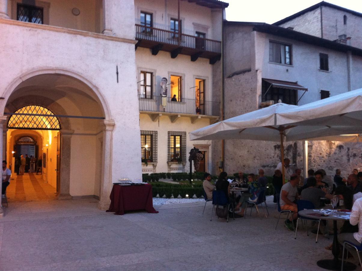 A Trento nasce il Festival del Vino Trentino