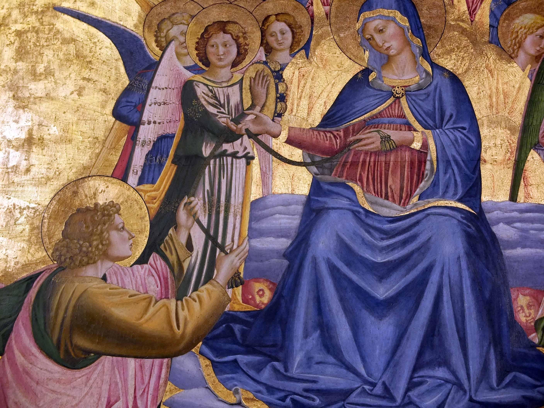 Montefalco, torna la Madonna della Cintola