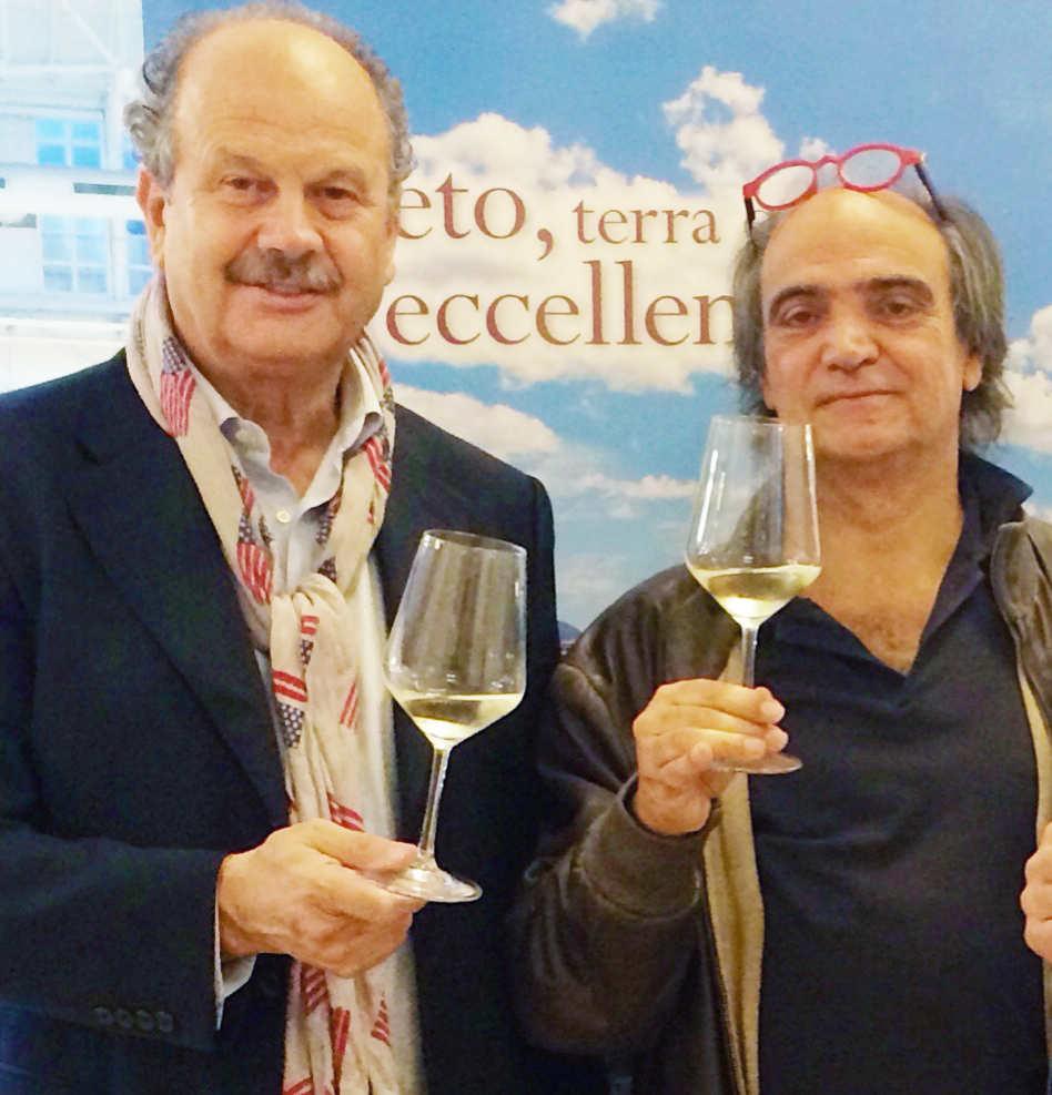 Milano Golosa ed Expo: doppietta per il Soave