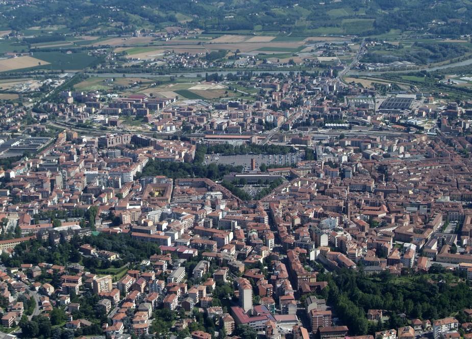 Nuovo Coordinamento CdV Piemonte