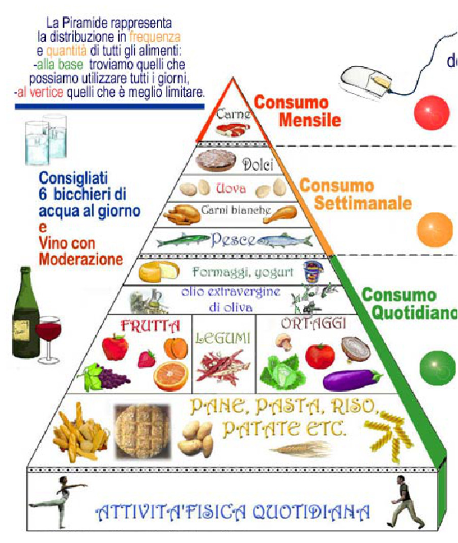 Wine and Health: scientific evidences and mechanisms