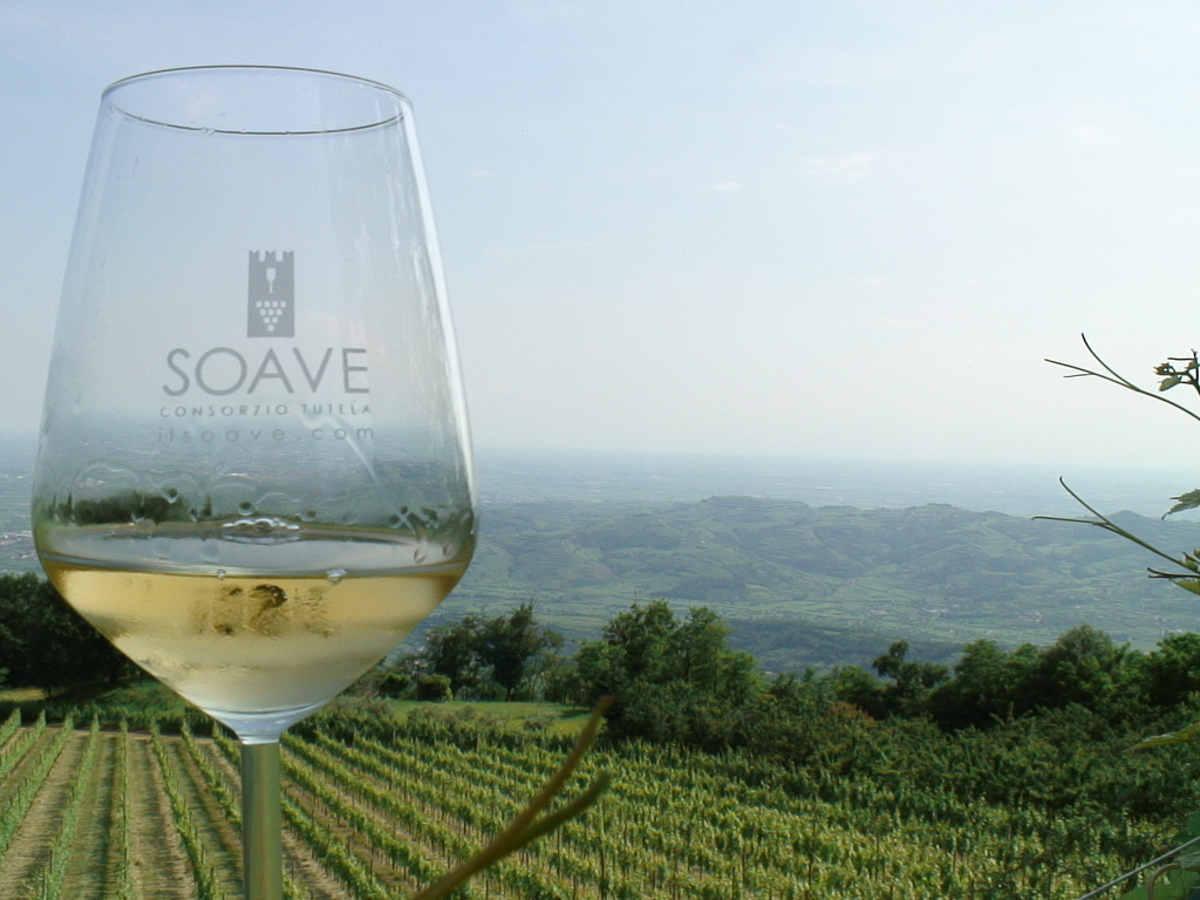 Il Soave trionfa al Merano Wine Festival