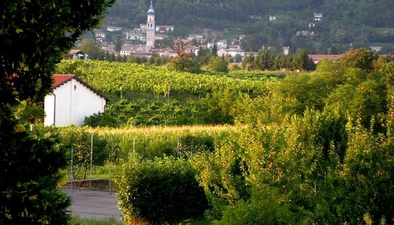 UrbanPromo: a Valdobbiadene il premio come miglior piano regolatore del vino