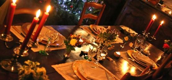 Natale, in 7 milioni al ristorante