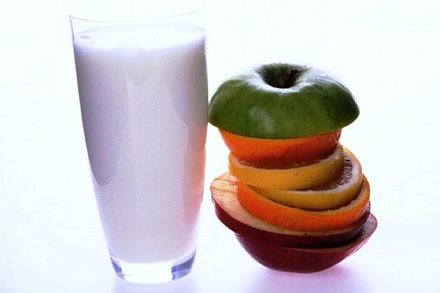 Latte e frutta nelle scuole, nuovo schema UE per la distribuzione