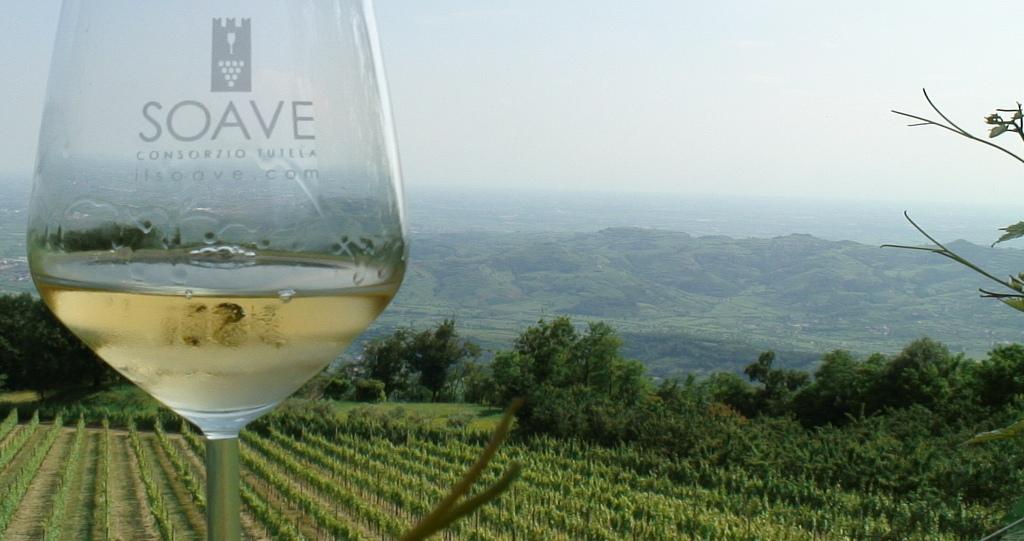 Le colline del Soave patrimonio storico e rurale d'Italia