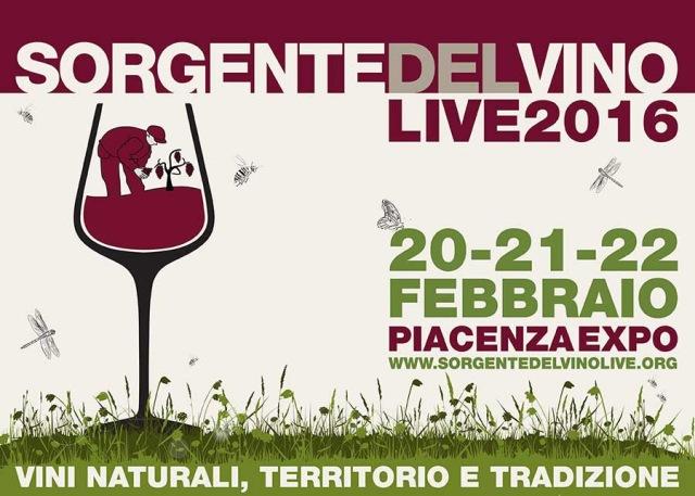 Sorgentedelvino Live, viaggio alla scoperta dei vini che testimoniano la biodiversità