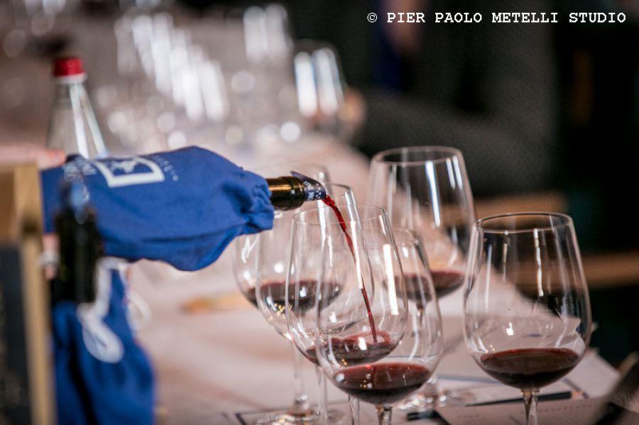 Sagrantino, 4 stelle all'annata 2012