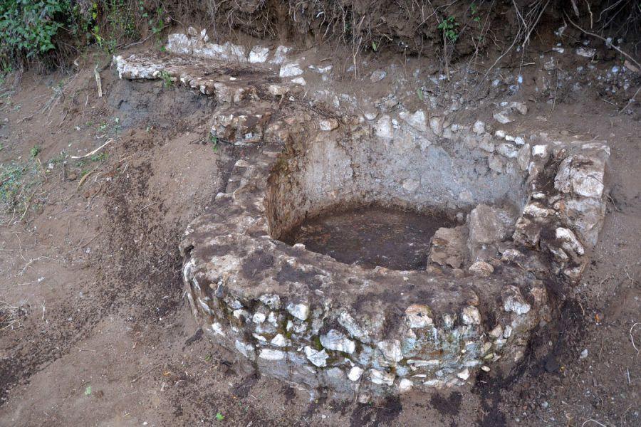 I palmenti  nel territorio di Montelanico dal periodo romano  al XX secolo