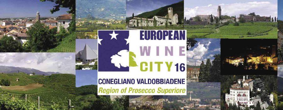 Conegliano Valdobbiadene Città Europea del Vino 2016: accordo di partnership per le aziende