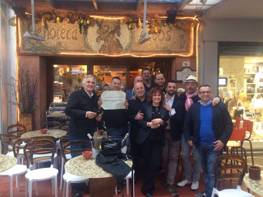 """Nominato il primo """"Ambasciatore del vino dell'Emilia Romagna"""""""